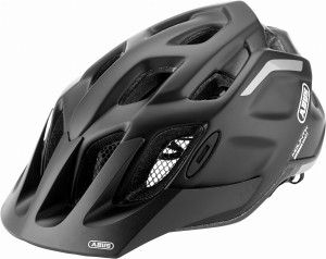 Kross Kask Abus Mountk Black
