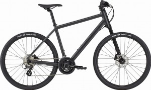 Cannondale Rower Bad Boy 3 BBQ 2021