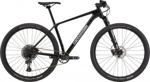 "Cannondale Rower F-Si Carbon 4 29"" SLV 2021"