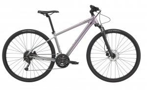 Cannondale Rower Quick CX 2 Womens LAV
