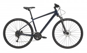 Cannondale Rower Quick CX 2 MDN