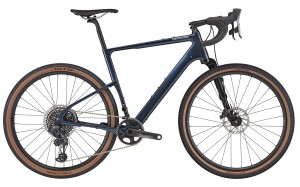 Cannondale Rower Topstone Carbon 1 Lefty 2021