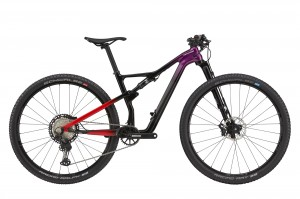 Cannondale Rower Scalpel Carbon 2 Women's 2021 PUR